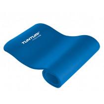 Tunturi Fitness Mat NBR - Blauw
