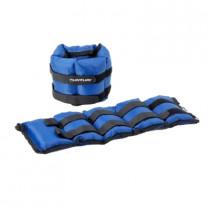 Tunturi Variabele Arm/Been Gewichtmanchetten - 2,25 kg