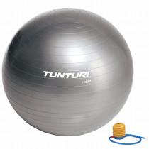 Tunturi Gymball 55 cm - Zilver