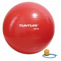 Tunturi Gymball 90 cm - Rood