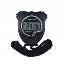 Tunturi Stopwatch - Grote Display
