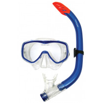 Tunturi Siliter Snorkel Set - Senior