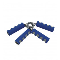 Tunturi Exercise Handgrip Foam - Blauw