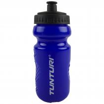 Tunturi Water Bidon - Donker Blauw - 500 ml