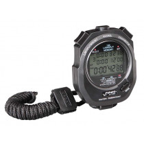 Finis 3X-100M Stopwatch Zwart
