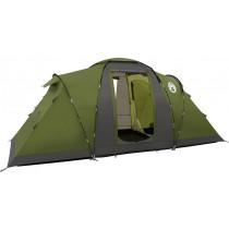 Coleman Bering 4 Tent - Groen / Grijs