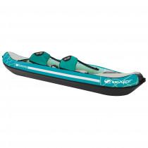 Sevylor Madison Opblaasbare Kayak - 2p