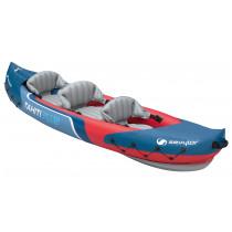 Sevylor Tahiti Plus Kayak - 2 + 1 person