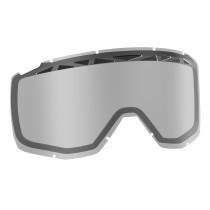 Scott Hustle / Tyrant / Split DL ACS MX Lens - Clear Afc