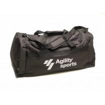 Agility Sports Sporttas - 77 x 33 x 30 cm - Zwart
