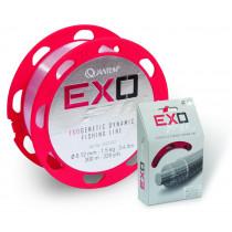 Quantum Exofil - 300 m - Ø 0,22 mm - 4,70 kg - Transparant