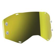 Scott Prospect SNG Works MX Lens - Geel Chrome Afc Works