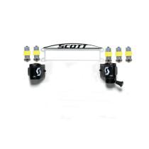 Scott RecoilXi WFS Kit - Zwart - One Size