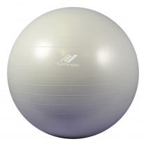 Rucanor Gym ball 65 cm - Zilver