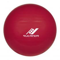 Rucanor Gymbal / Fitnessbal 75 cm - Rood