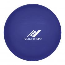 Rucanor Gymbal / Fitnessbal 90 cm - Donker Blauw