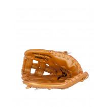 Rucanor Honkbalhandschoen Links-gooiend - Bruin / Zwart - 9,5 inch