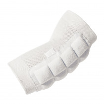 Rucanor Expo Elleboog Bandage Senior - Wit