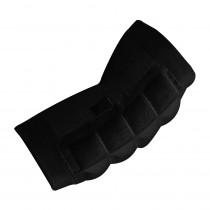 Rucanor Expo Elleboog Bandage Junior - Zwart