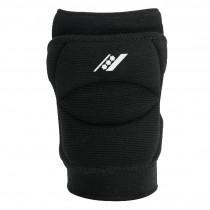 Rucanor Smash Kniebeschermer - Zwart - XL