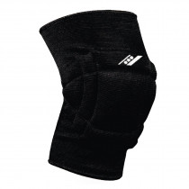 Rucanor Smash Super Kniebeschermer - Zwart