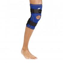 Rucanor Patello Plus II Knee Stabilisator - Blauw - S