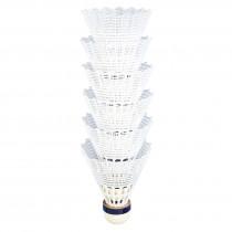 Rucanor Badmintonshuttle Tournament - Blauw