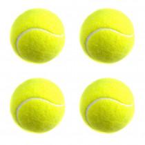 Rucanor Alto Pro Tennisballen 4 stuks