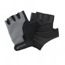 Rucanor Fitness Handschoen profi - Zwart - L