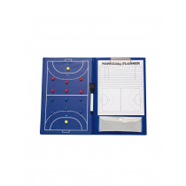 Rucanor Trainingsbord Handbal - Blauw