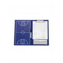 Rucanor Trainingsbord Basketbal - Blauw