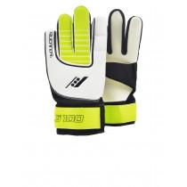 Rucanor G-100 Doelman Handschoenen - Lime Groen / Wit