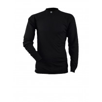 Rucanor Aspen Thermo Longsleeve Shirt senior - Zwart