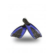 Rucanor Blue Bay IV Zwemvliezen - Blauw/Zwart