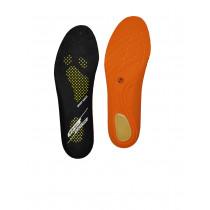 Rucanor Basic Sport Inlegzolen - Zwart / Oranje