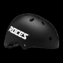 Roces CE Aggressive Helm Unisex - Zwart