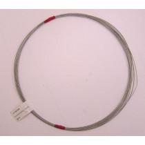 XLC Versnellingskabel-binnen 1 mm 10 meter