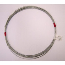 XLC Versnellingskabel-binnen 1,5 mm 10 meter