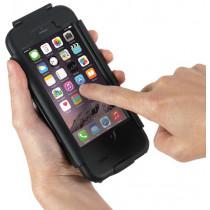 Tigra Bike Console Apple Iphone 6/6S - Zwart