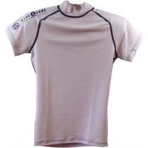 Aqua Lung Sport Shirt Rashguard - Lavendel