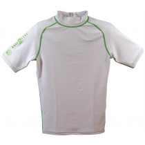 Aqua Lung Sport Shirt Rashguard - Groen