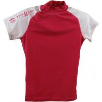 Aqua Lung Sport Shirt Rashguard - Roze