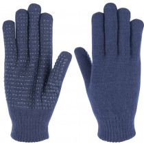 Harry's Horse Magic Gloves Dames - Navy