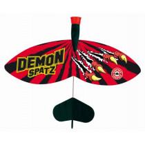 Gunther Demon Spatz Vliegtuig