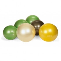 Gymnic Plus 65cm - Groen