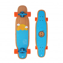Tempish Mini Nautical Longboard - 33 inch