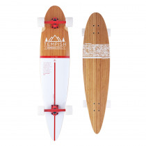 Tempish Flow Longboard - 42 inch