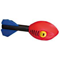 Mini Whistle Rocket werpbal