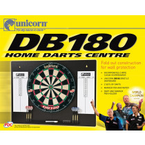 Unicorn DB180 Thuis Darts Center