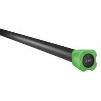 Trendy Sport Aerobic Stang - Groen - 4 kg